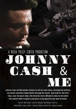 Johnny Cash & Me