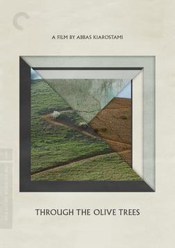 Through the Olive Trees - Zire darakhatan zeyton