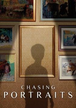 Chasing Portraits - Searching for the Art of Polish Painter Moshe Rynecki