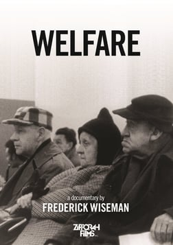 Welfare - The Complexity of America's Welfare System