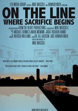 On The Line: Where Sacrifice Begins - Boston's Longest Running Voluntary School Desegregation Program