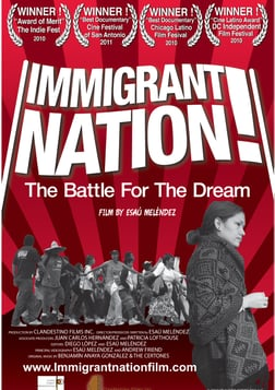 Immigrant Nation! - The Battle for the Dream