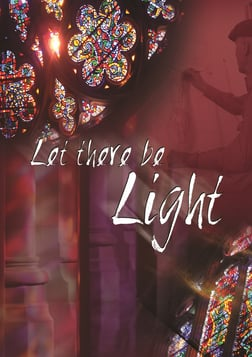 Let There Be Light - The Grand Masters of Stained Glass Art