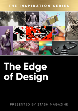 Inspiration Series: The Edge of Design