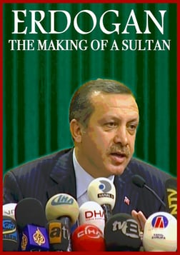 Erdogan - The Making of a Sultan