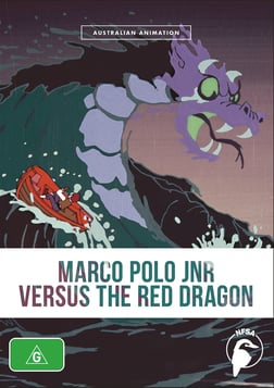 Marco Polo Jr. Versus the Red Dragon