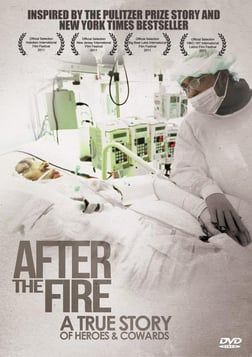 After the Fire - The Story of Seton Hall Fire Survivors