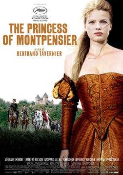 La princesse de Montpensier - The Princess of Montpensier