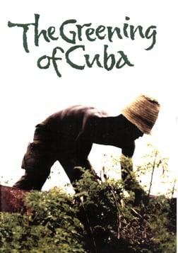 The Greening of Cuba