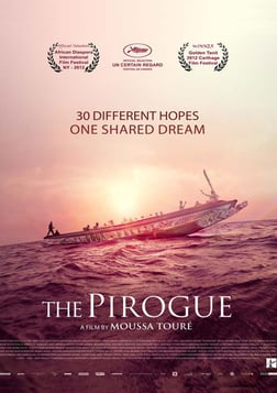 The Pirogue