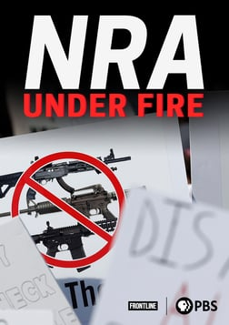NRA Under Fire