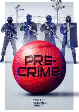 Pre-Crime - Investigating Predictive Crime Algorithms