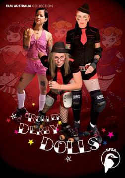 Roller Derby Dolls