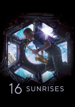 16 Sunrises - 16 levers de soleil