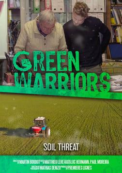 Green Warriors: Soil Threat