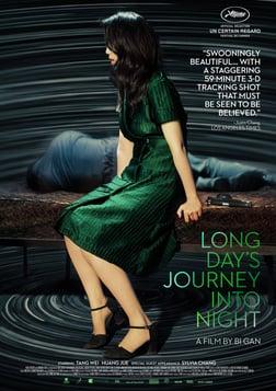 Long Day's Journey into Night - Di qiu zui hou de ye wan