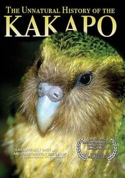 The Unnatural History of the Kakapo