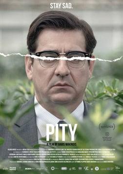 Pity - Oiktos