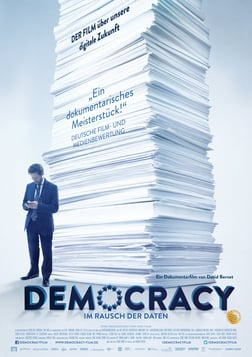 Democracy - The Politics of Privacy Inside the E.U.