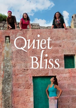 Quiet Bliss - In grazia di Dio