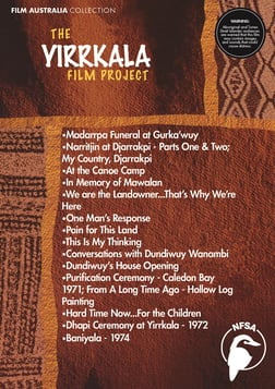The Yirrkala Film Project - Documenting the Lives of Aboriginal Australians
