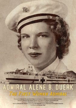 Alene B. Duerk: The First Woman Admiral
