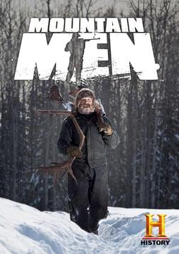 Mountain Men - Season 1
