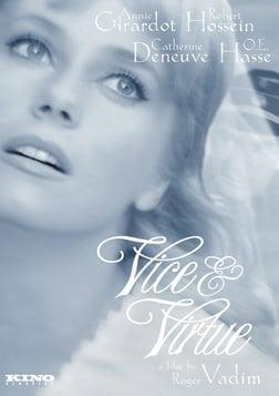 Vice and Virtue - Le vice et la vertu