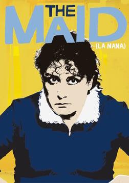 The Maid - La Nana