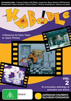 Kaboodle Volume 2