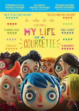 My Life as a Courgette - My Life As a Zuccinni