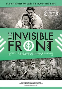Invisible Front