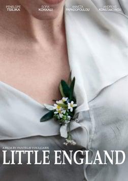 Little England - Mikra Anglia