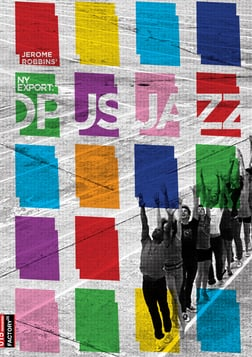 New York Export: Opus Jazz - The Fusion of Jazz and Ballet Dance
