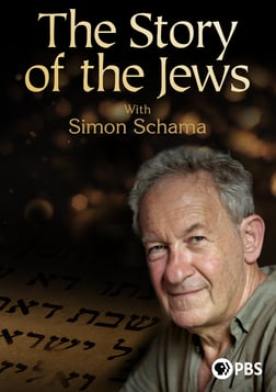 The Story of the Jews - with Simon Schama
