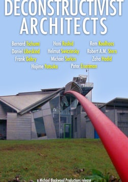 Deconstructivist Architects