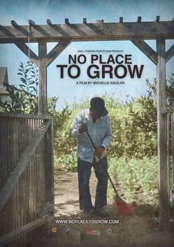 No Place To Grow