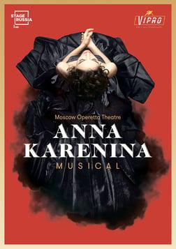 Anna Karenina - From Moscow's Vakhtangov Theatre
