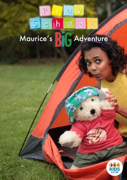 Maurice's Big Adventure