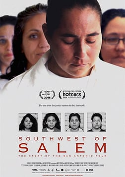 Southwest of Salem - Lesbian Latinas Fight for Justice