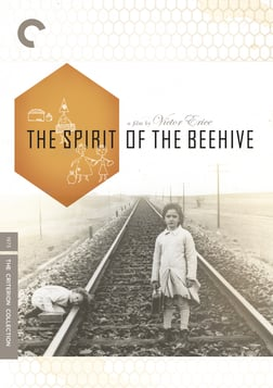 The Spirit of the Beehive - El espíritu de la colmena