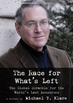 The Race For What's Left