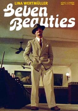 Seven Beauties - Pasqualino Settebellezze