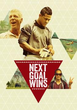Next Goal Wins - American Samoa's Soccer Team