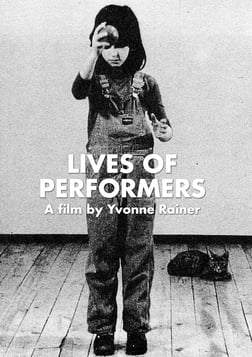 Lives of Performers