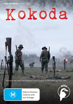 Kokoda -The Counterattack