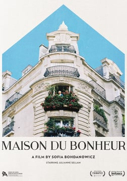 Maison Du Bonheur - A Portrait of a French Astrologer
