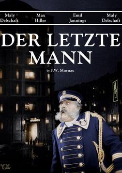 Der Letzte Mann - The Last Laugh