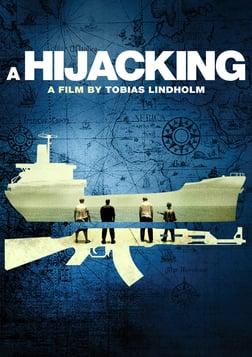 A Hijacking - Kapringen