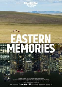 Eastern Memories - G.J. Ramstedtin maailma